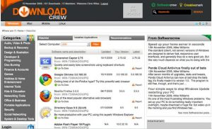 Situs Web Aman untuk Mengunduh Perangkat Lunak Windows